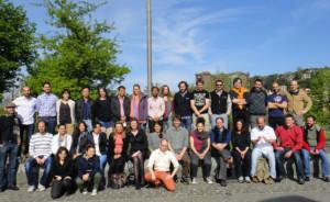 Group 2013